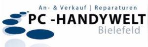 Pc-HandyWelt Loom Bielefeld Logo